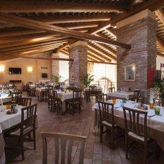 Отель Albergo Antica Corte Marchesini Италия, Кампанья-Лупия - 1 отзыв об отеле, цены и фото номеров - забронировать отель Albergo Antica Corte Marchesini онлайн фото 6