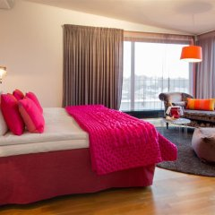 Отель Best Western Plus Time Стокгольм комната для гостей фото 3