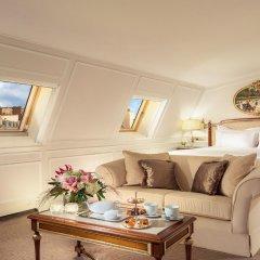 Отель Hôtel Splendide Royal Paris комната для гостей фото 4