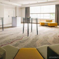 Munich Marriott Hotel фото 3