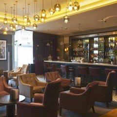 Отель Hilton Brighton Metropole гостиничный бар