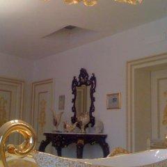 Апартаменты Luxury Apartments комната для гостей фото 2