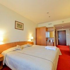 Гостиница Амбассадор комната для гостей фото 5