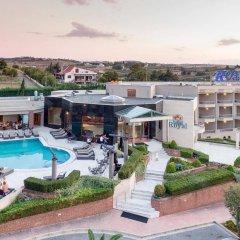 Отель Royal Hotel Греция, Ферми - 1 отзыв об отеле, цены и фото номеров - забронировать отель Royal Hotel онлайн
