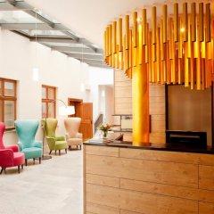 Отель arcona LIVING BACH14 Германия, Лейпциг - 1 отзыв об отеле, цены и фото номеров - забронировать отель arcona LIVING BACH14 онлайн спа фото 2