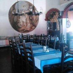 Отель Parador St Cruz Креэль питание фото 3