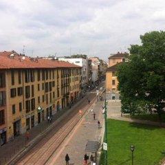 Отель Milano Navigli Италия, Милан - отзывы, цены и фото номеров - забронировать отель Milano Navigli онлайн балкон