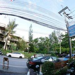 Отель Rimlay Bungalow фото 14