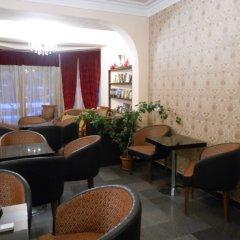 Отель Нор Ереван гостиничный бар