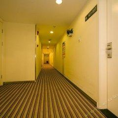 Отель 7 Days Inn Xian University of Communications Xingqing Park Branch интерьер отеля фото 3