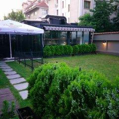 Отель Carrera Болгария, София - отзывы, цены и фото номеров - забронировать отель Carrera онлайн фото 2