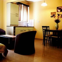 Comfort Hotel удобства в номере