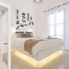 Отель Bedspot Hostel Греция, Остров Санторини - отзывы, цены и фото номеров - забронировать отель Bedspot Hostel онлайн комната для гостей фото 4