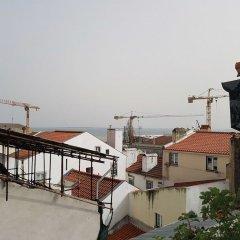 Апартаменты Stylish Lisbon Apartment in Alfama