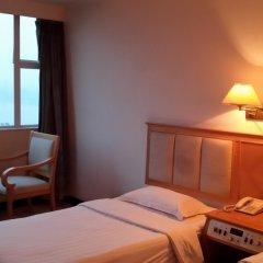 Отель Jiangyue Hotel - Guangzhou Китай, Гуанчжоу - отзывы, цены и фото номеров - забронировать отель Jiangyue Hotel - Guangzhou онлайн фото 3