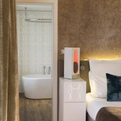 Hotel Gabriel Paris ванная