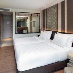 Отель Chillax Heritage комната для гостей фото 4