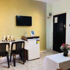 Отель Sufara Hotel Suites Иордания, Амман - отзывы, цены и фото номеров - забронировать отель Sufara Hotel Suites онлайн удобства в номере фото 2