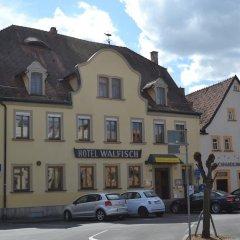 Hotel Walfisch фото 4