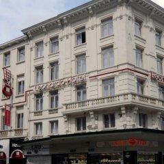 Leonardo Hotel Antwerpen (ex Florida) фото 3