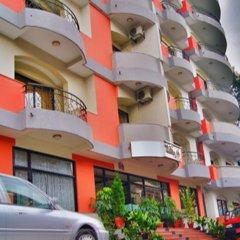 Отель Landmark Kathmandu Непал, Катманду - отзывы, цены и фото номеров - забронировать отель Landmark Kathmandu онлайн парковка
