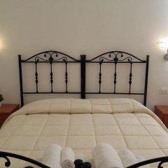 Отель Bed and breakfast Le Pavoncelle комната для гостей фото 2