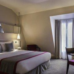 Отель Le Derby Alma комната для гостей фото 5