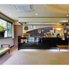 Hotel Shikimi Такатихо