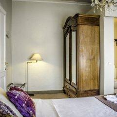 Hotel Gulden Vlies удобства в номере