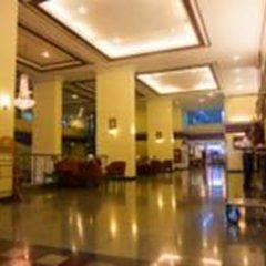 Отель Omni Tower Syncate Suites Бангкок питание
