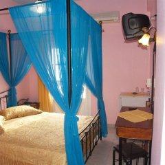 Отель Margarita комната для гостей