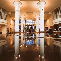 Cavalieri Art Hotel спа