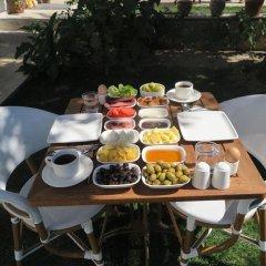 Отель Ephesus Paradise питание фото 2