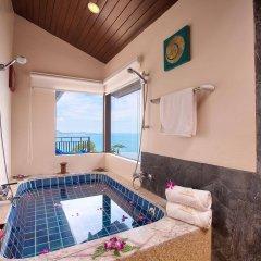 Отель Sandalwood Luxury Villas ванная