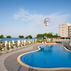 Pernera Beach Hotel - All Inclusive бассейн фото 2