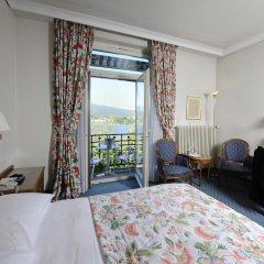 Отель Eden Au Lac Швейцария, Цюрих - отзывы, цены и фото номеров - забронировать отель Eden Au Lac онлайн комната для гостей