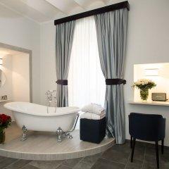 Отель Trivium Suites Fontana di Trevi ванная