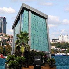 Trend Istanbul Bosphorus Турция, Стамбул - отзывы, цены и фото номеров - забронировать отель Trend Istanbul Bosphorus онлайн приотельная территория