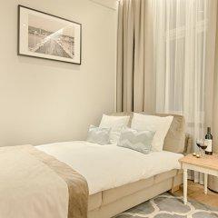 Апартаменты Molo Residence Apartments комната для гостей фото 2