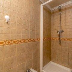 Отель Las Calitas Bloque III ванная фото 2