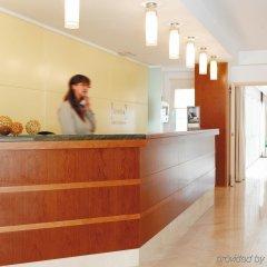 Отель Menorca Patricia Испания, Сьюдадела - отзывы, цены и фото номеров - забронировать отель Menorca Patricia онлайн интерьер отеля фото 2