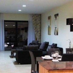 Royal Blue Hotel Paphos интерьер отеля