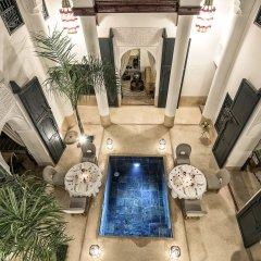 Отель Dar Assiya Марокко, Марракеш - отзывы, цены и фото номеров - забронировать отель Dar Assiya онлайн фото 4
