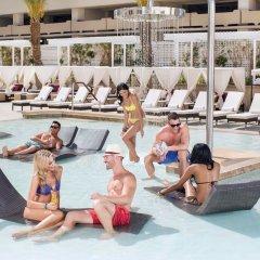 Отель Harrahs Las Vegas США, Лас-Вегас - отзывы, цены и фото номеров - забронировать отель Harrahs Las Vegas онлайн фитнесс-зал