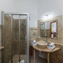 Отель Acuario Guest House Ористано ванная