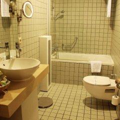 MY Hotel Турция, Измир - отзывы, цены и фото номеров - забронировать отель MY Hotel онлайн ванная фото 2
