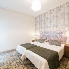 Отель El Jardín del Ángel Lavapies Мадрид комната для гостей фото 3