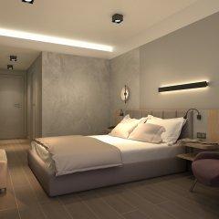 Отель Club Nergis Beach Мармарис комната для гостей фото 4