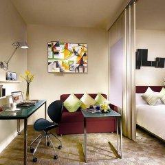 Отель Citadines Biyun Shanghai Китай, Шанхай - отзывы, цены и фото номеров - забронировать отель Citadines Biyun Shanghai онлайн удобства в номере