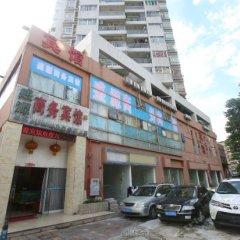 Shengyuan Business Hostel парковка